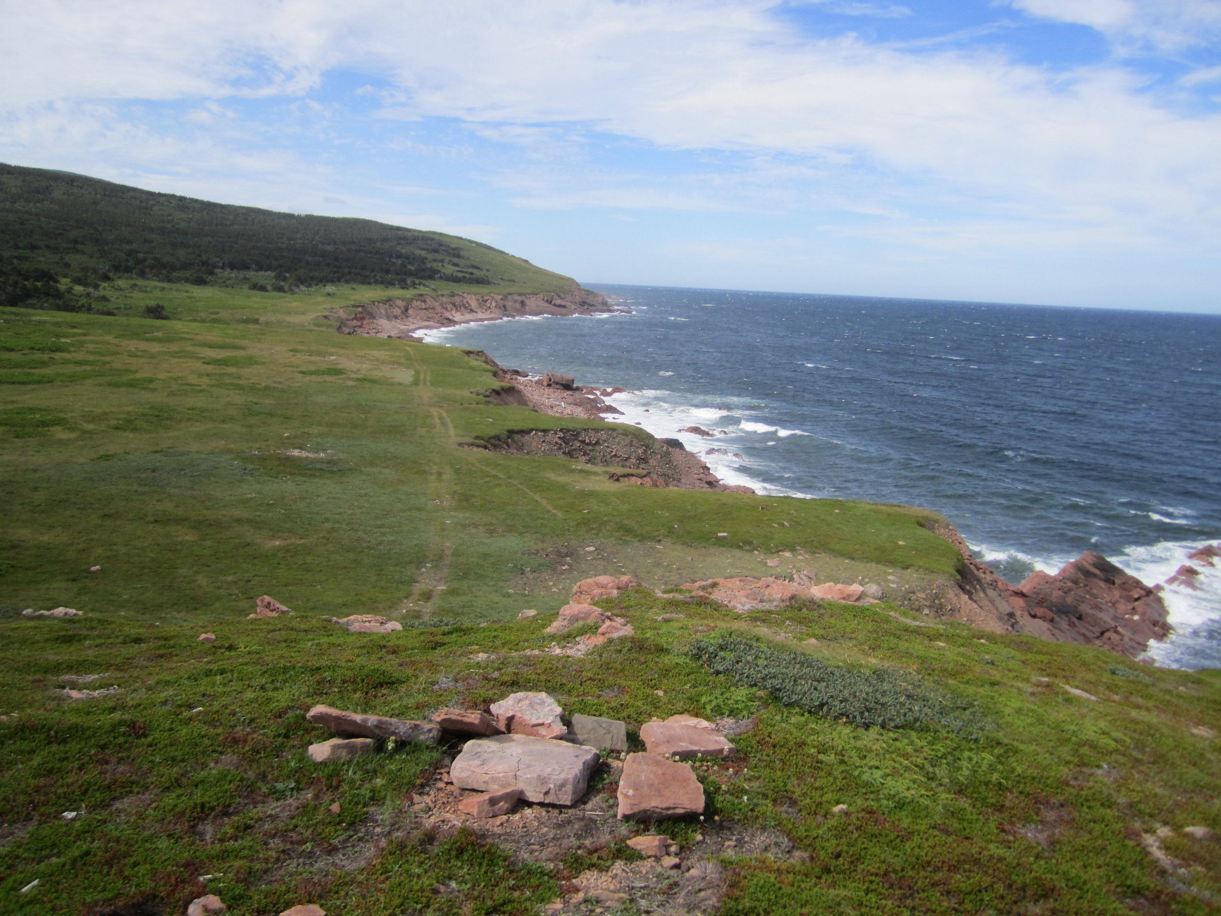 Cape.St.Lawrence