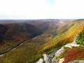 Franey Mountain Lookoff
