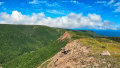 Meat Cove Mountain Summit